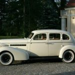 Buick Special 1937